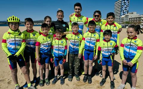 Escola de Ciclisme