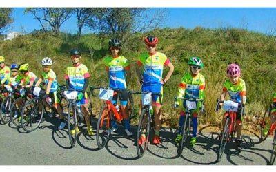 Cursa Ciclista Vila d'Esparraguera