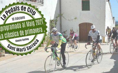 La Pedals de Clip 2020