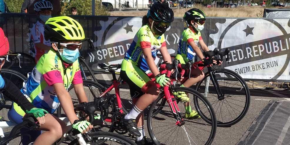 3r Trofeu Speed Republik Lleida