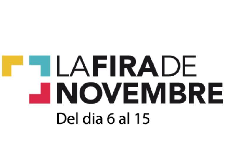La UCV a la Fira de Novembre de Vilanova