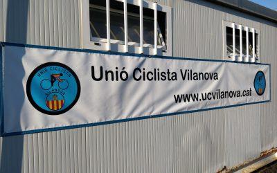 La Unió Ciclista Vilanova acaba bé el 2020 i vol més de cara el 2021