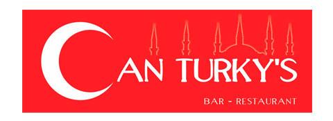 Restaurant Can Turky´s