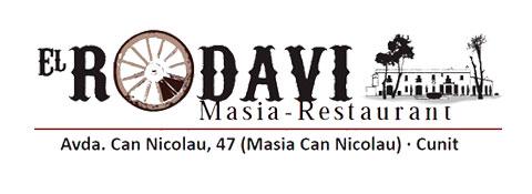 Restaurant Rodavi